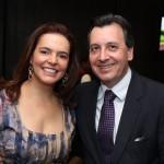 Simone Drumond e Pedro Varela